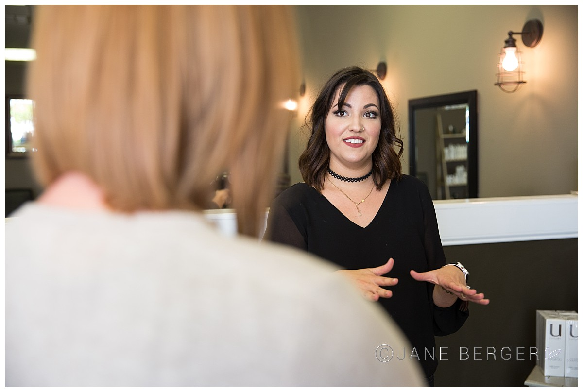 serendipity salon lifestyle session