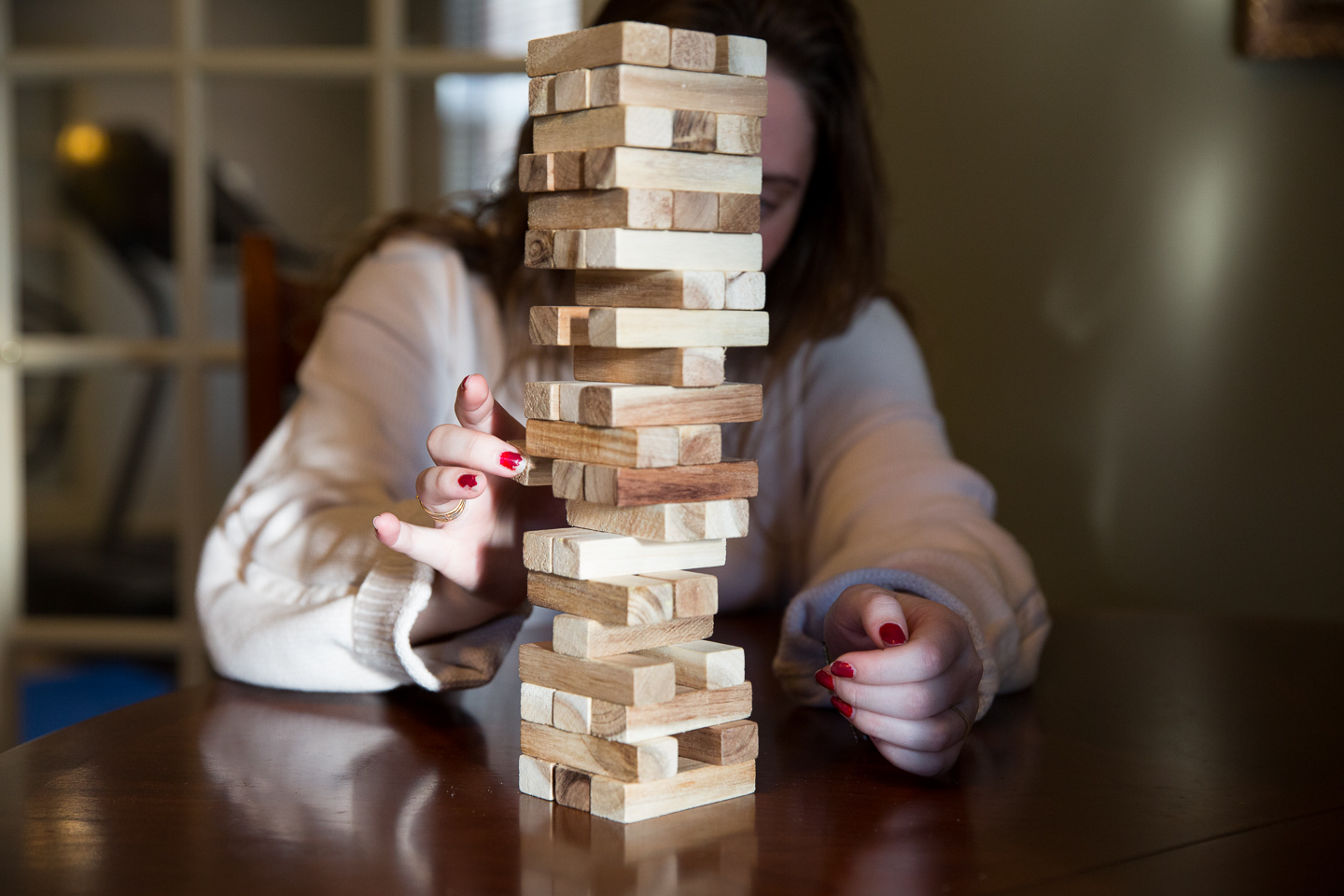 jenga tournament