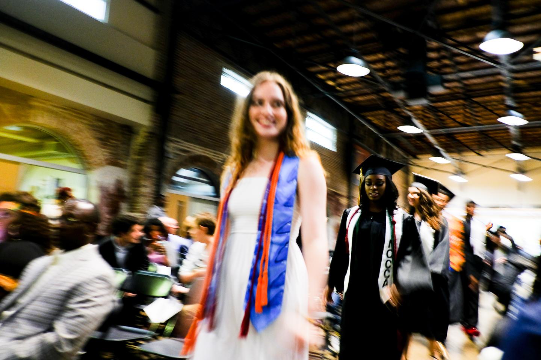graduation abby